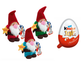 Kinder Joy Mini Santa