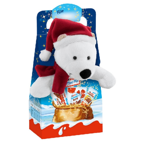 Kinder Maxi Mix Polar Bear - Chocolate & More Delights