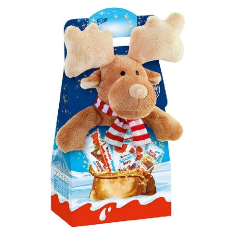 Kinder Maxi Mix Reindeer - Chocolate & More Delights