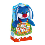 Kinder Maxi Mix With Soft Toy Bunny - Chocolate & More Delights