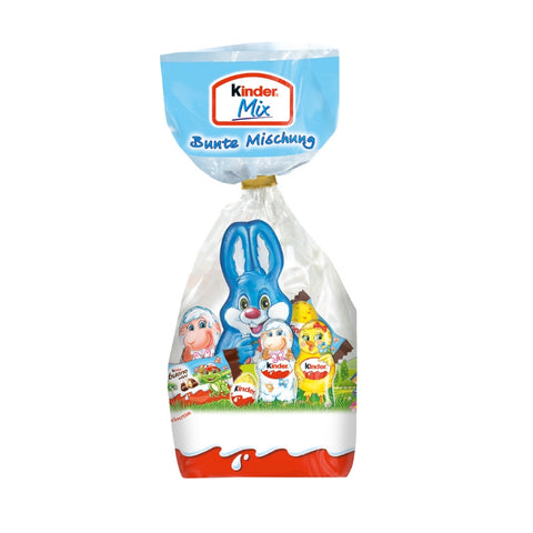 Kinder Mini Mix Easter - Chocolate & More Delights