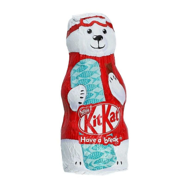KitKat Polar Bear - Chocolate & More Delights