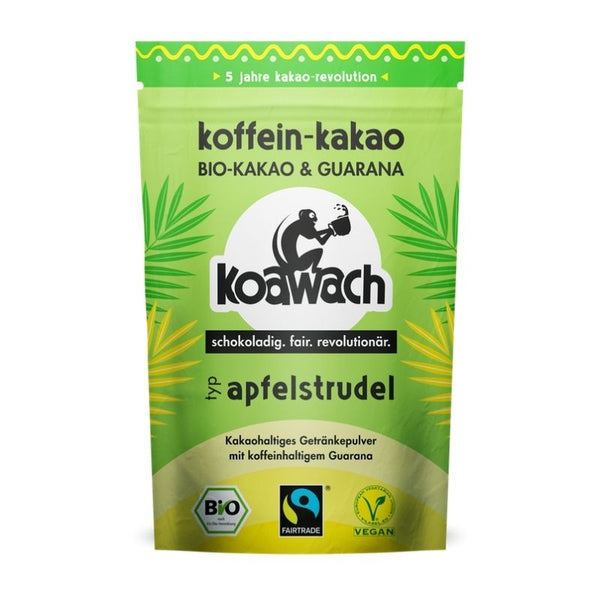 Koawach Apple Strudel - Chocolate & More Delights