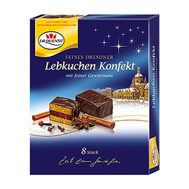 Gingerbread Confectionery