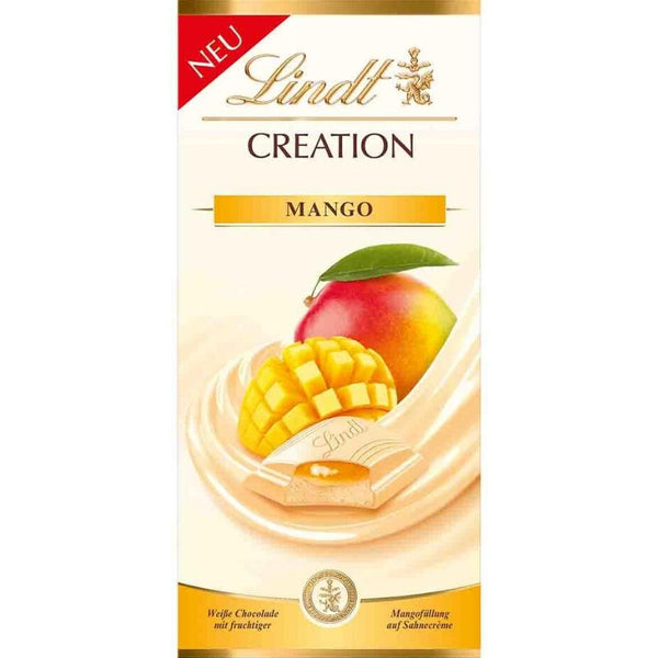 Lindt Creation Mango - Chocolate & More Delights