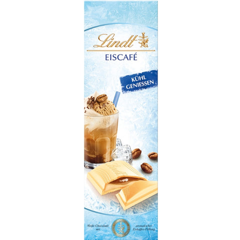 Lindt Iced Coffee - Chocolate & More Delights