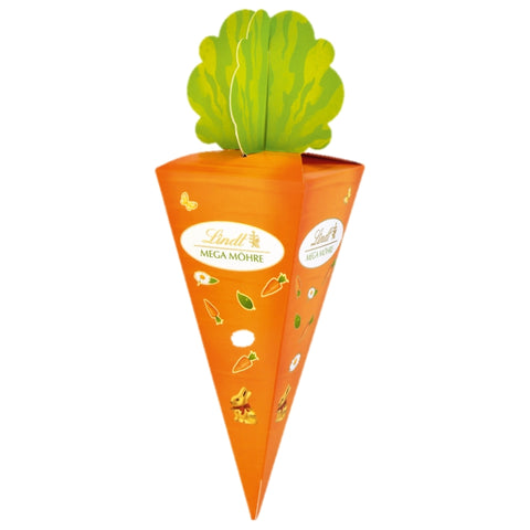 Lindt Easter Carrot - Chocolate & More Delights