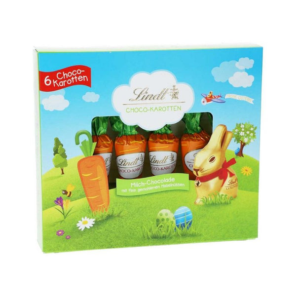 Lindt Easter Carrots - Chocolate & More Delights