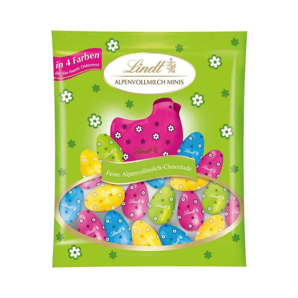 Lindt Easter Eggs - Chocolate & More Delights