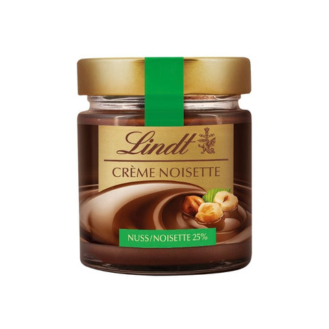 Lindt Hazelnut Spread - Chocolate & More Delights
