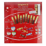Merci Advent Calendar - Chocolate & More Delights