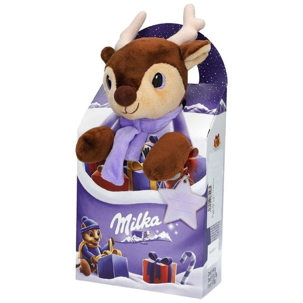 Milka Magic Mix Reindeer - Chocolate & More Delights