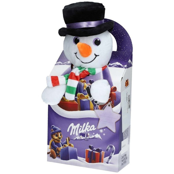 Milka Magic Mix Snowman