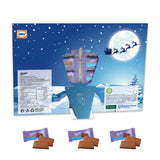 Milka Custom Advent Calendar - Chocolate & More Delights
