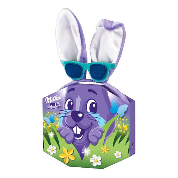 Milka Bunny Ears Sunglasses - Chocolate & More Delights