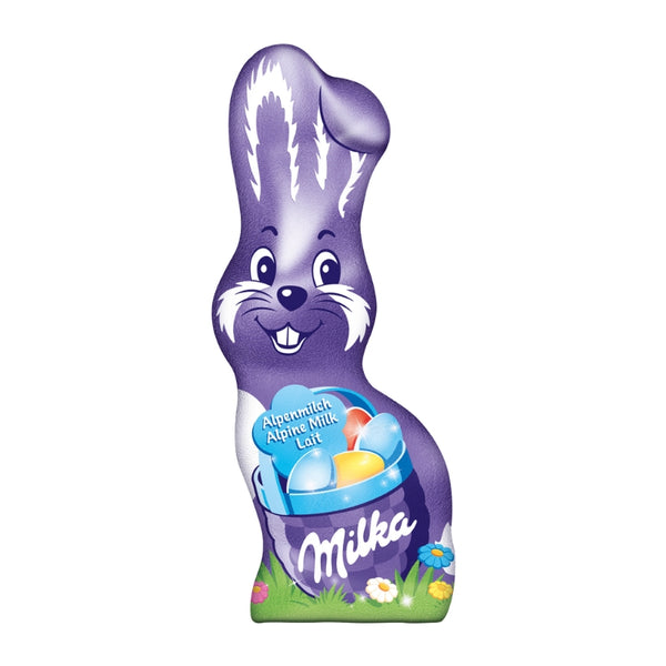 Milka Easter Bunny - Chocolate & More Delights