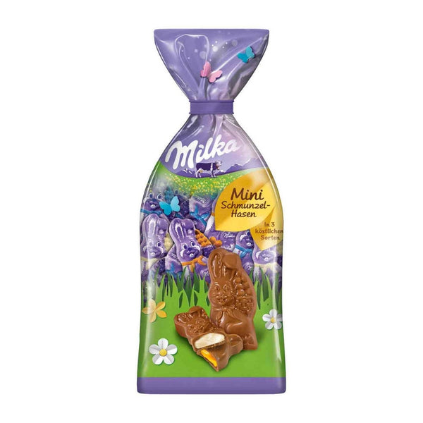 Milka Easter Bunny Mix - Chocolate & More Delights