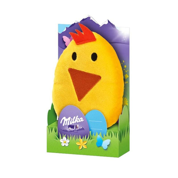 Milka Easter Chick - Chocolate & More Delights