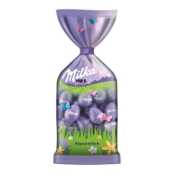 Milka Easter Eggs - Chocolate & More Delights