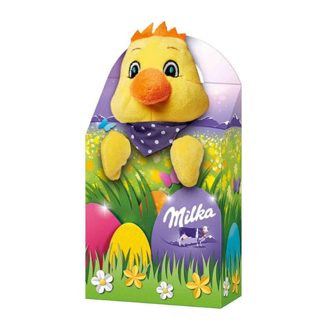 Milka Easter Magic Mix Chick - Chocolate & More Delights