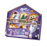 Milka Magic Mix Advent Calendar - Chocolate & More Delights