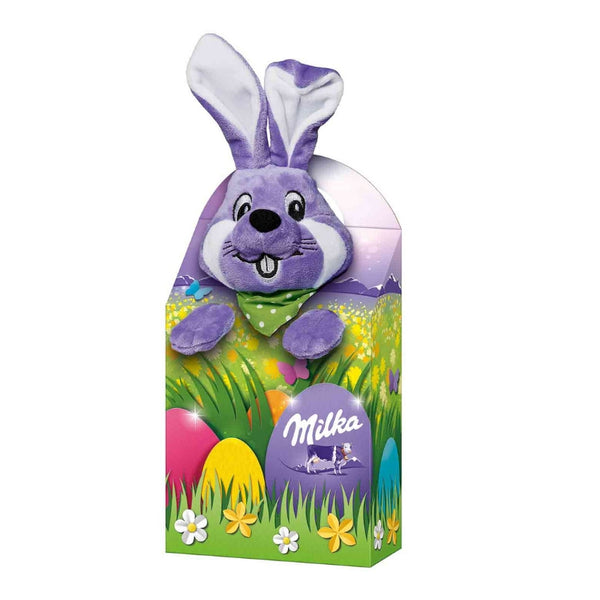 Milka Easter Magic Mix Bunny - Chocolate & More Delights
