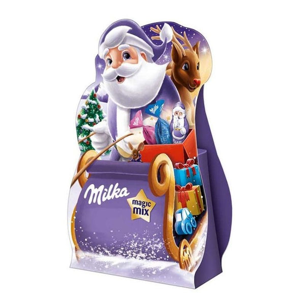 Milka Mini Magic Mix - Chocolate & More Delights