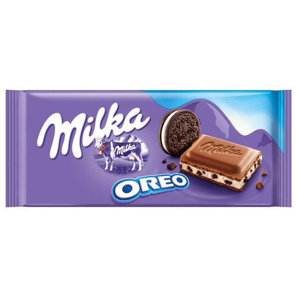 Milka Oreo - Chocolate & More Delights