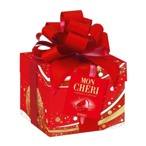 Mon Cheri Christmas Gift - Chocolate & More Delights