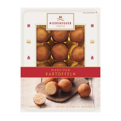 Niederegger Marzipan Balls - Chocolate & More Delights