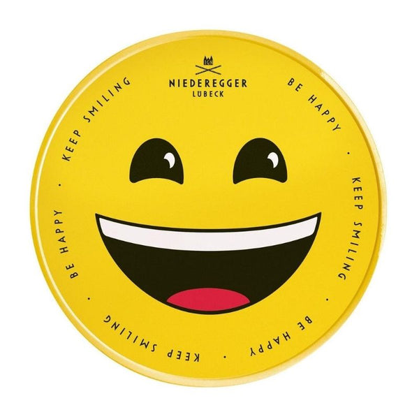 Niederegger Marzipan Keep Smiling - Chocolate & More Delights