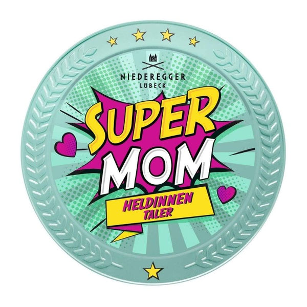 Niederegger Marzipan Super Mom - Chocolate & More Delights