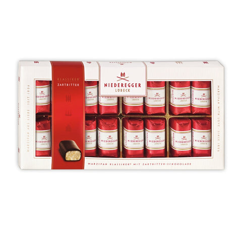 Niederegger Marzipan Pralines Classic - Chocolate & More Delights