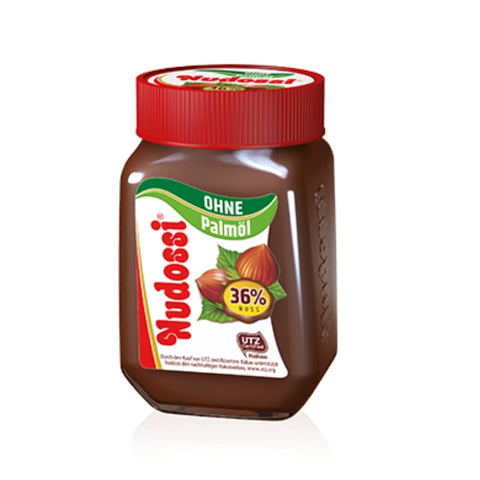 Nudossi Hazelnut Spread - Chocolate & More Delights