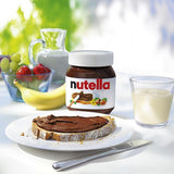 Nutella Breakfast - Chocolate & More Delights