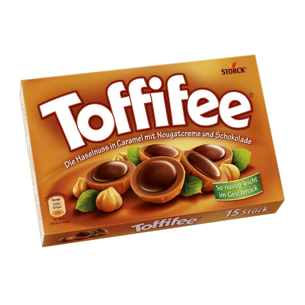 Toffifee - Chocolate & More Delights