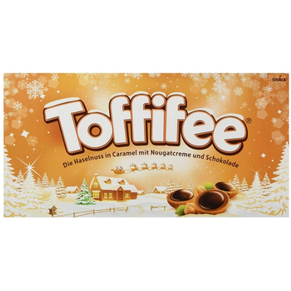Toffifee Christmas - Chocolate & More Delights