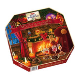 Trumpf Edle Tropfen Liquor Filled Pralines Advent Calendar - Chocolate & More Delights