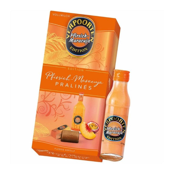 Verpoorten Peach Passion Fruit - Chocolate & More Delights