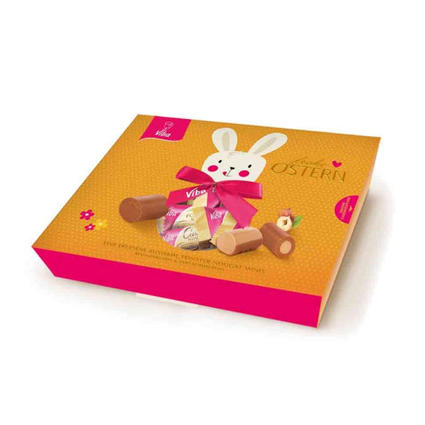 Viba Nougat Easter Gift - Chocolate & More Delights