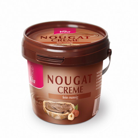 Viba Nougat Spread - Chocolate & More Delights