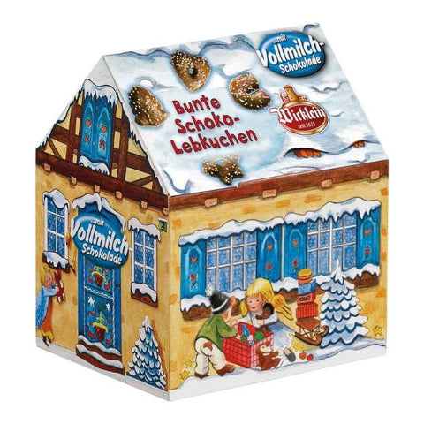 Wicklein Gingerbread Christmas Cottage - Chocolate & More Delights.jpg