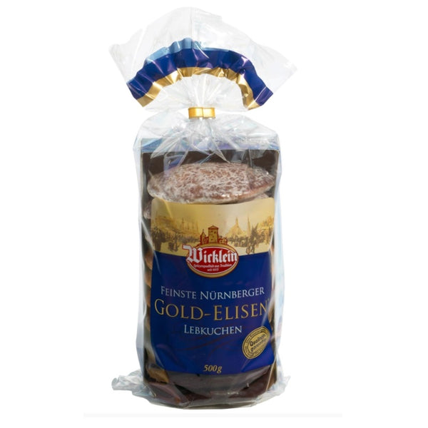 Wicklein Elisen Gingerbread Mix - Chocolate & More Delights