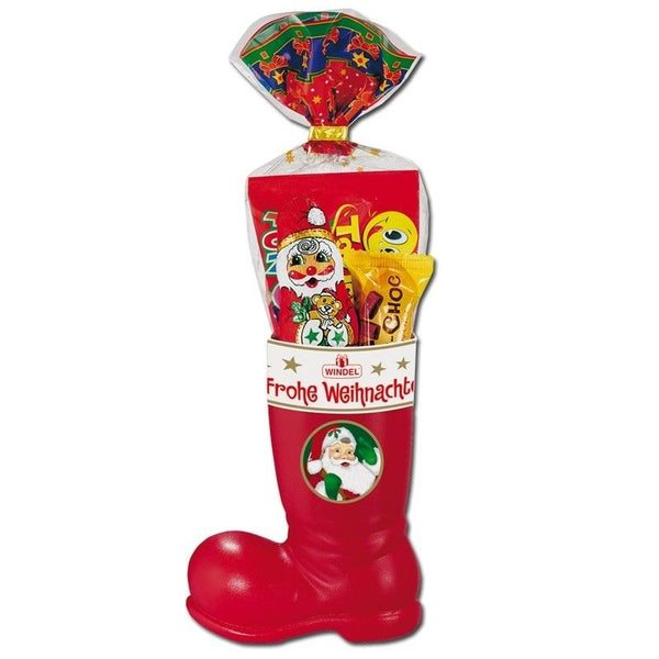Windel Christmas Boot - Chocolate & More Delights