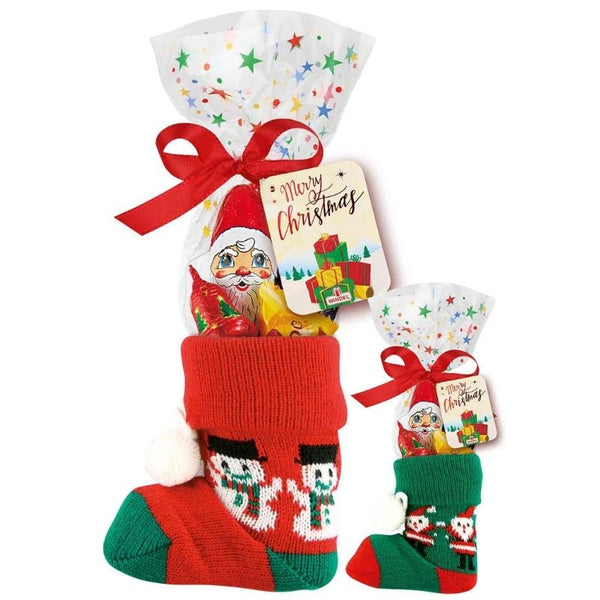 Windel Christmas Stocking - Chocolate & More Delights