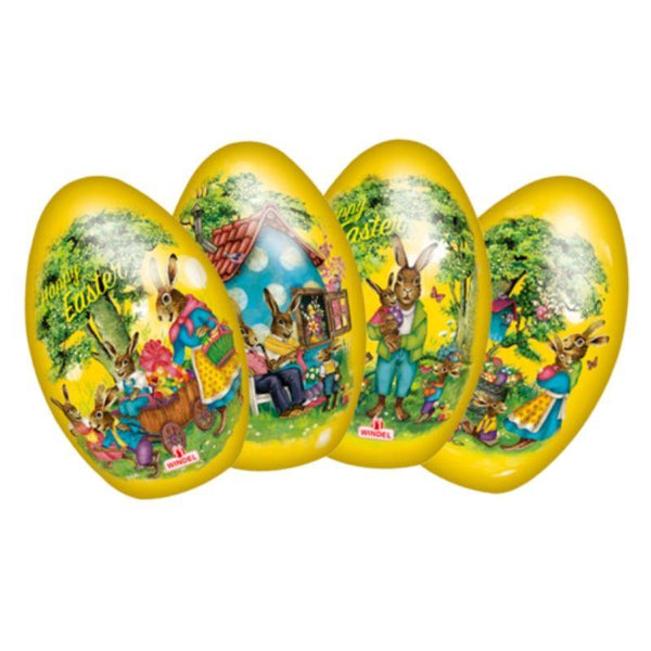 Windel Easter Egg - Chocolate & More Delights