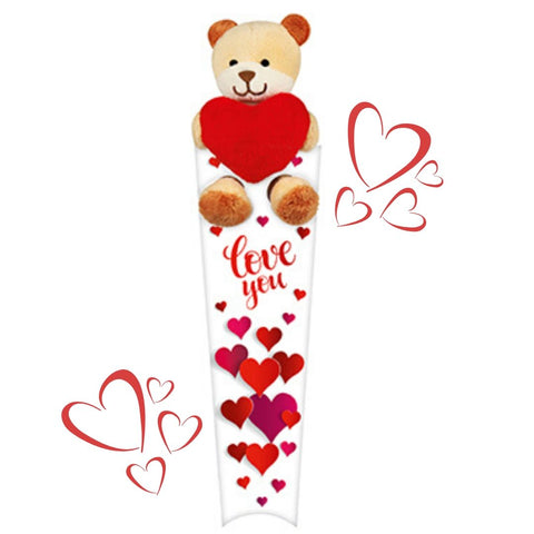 Windel Teddy With Love