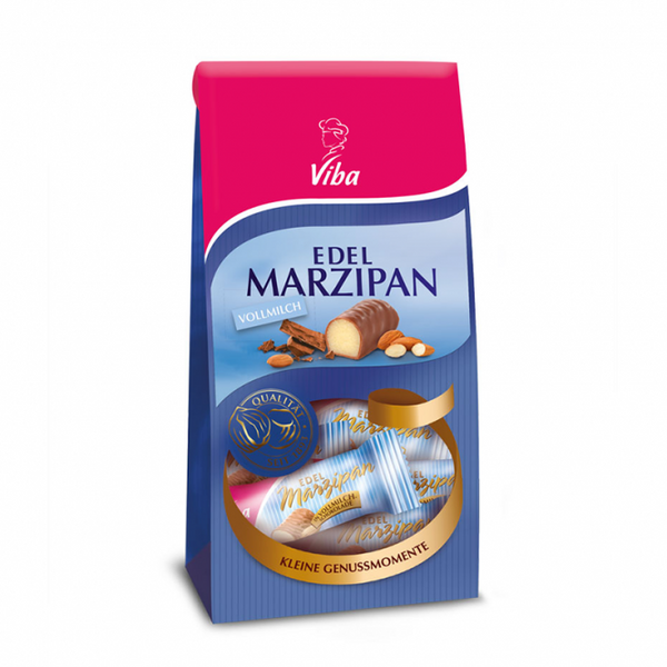Marzipan Milk Chocolate-Marzipan-Chocolate & More Delights