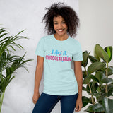 I'm A Chocolaterian Short Sleeve Tee - Chocolate & More Delights