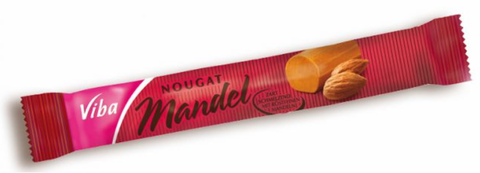 Nougat Bar Almond-Nougat-Chocolate & More Delights